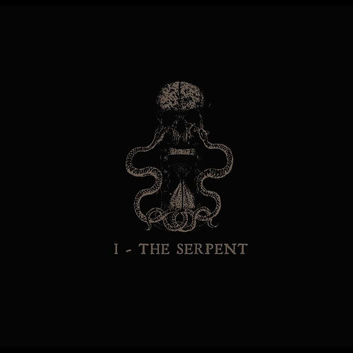 Liber Null - I - The Serpent CD