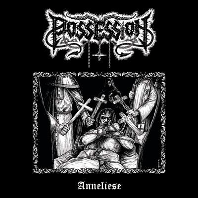 """Possession - Anneliese 7""""EP"""