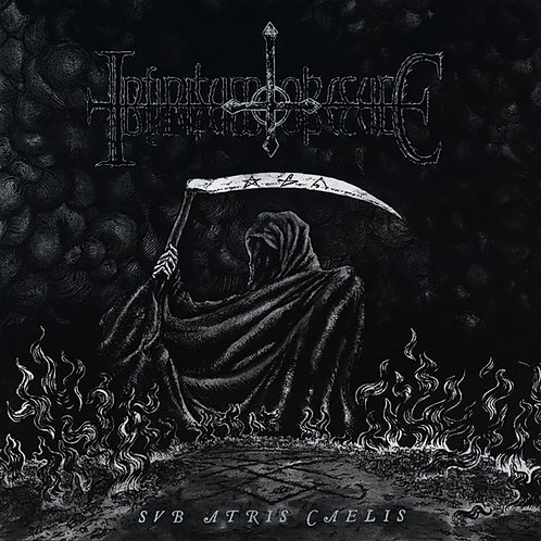 Infinitum Obscure - Sub Atris Caelis LP