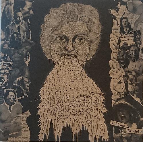 Modorra / Body Bag - Split LP