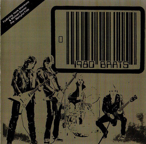 Brats - 1980 CD