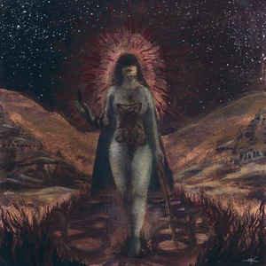 Lunar Mantra – Genesis LP