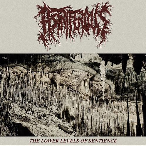 Astriferous - The Lower Levels of Sentience MLP