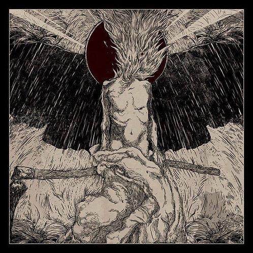 Malum / Insane Vesper - Luciferian Dimensions TAPE (Black Tape)
