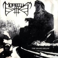 Morbius - The Shades Below LP