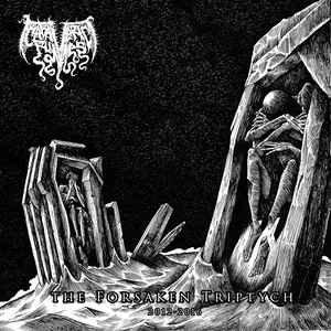 Cadaveric Fumes – The Forsaken Triptych 2012-2016 CD