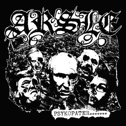 """Arsle - Arsle 7""""EP"""