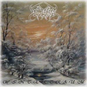 Hagazussa – Wintertraum LP