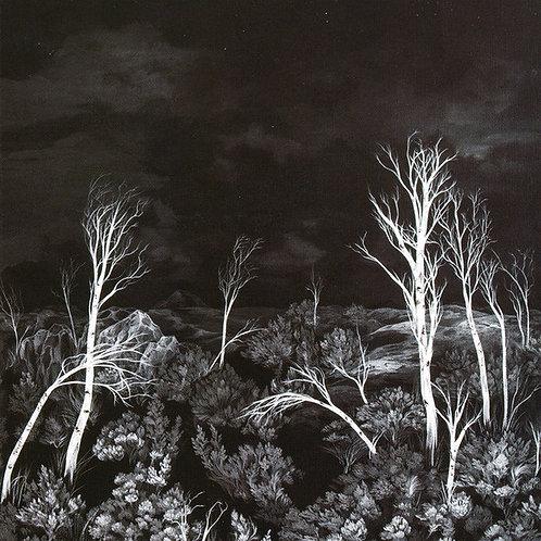 Spectral Wound – Terra Nullius CD