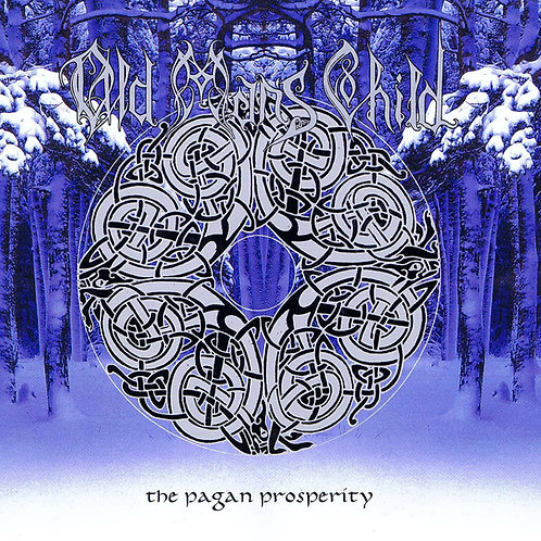 Old Man's Child - The Pagan Prosperity CD