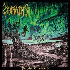 Domains – Sinister Ceremonies LP