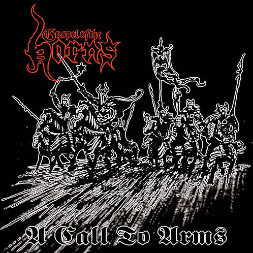 Gospel of the Horns - A Call to Arms CD