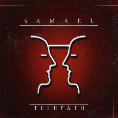 Samael - Telepath Digi-MCD
