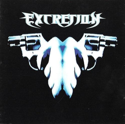 Excretion – Voice Of Harmony CD