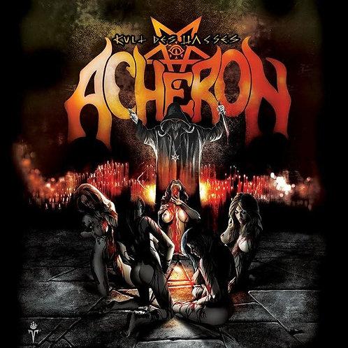 Acheron - Kult Des Hasses LP