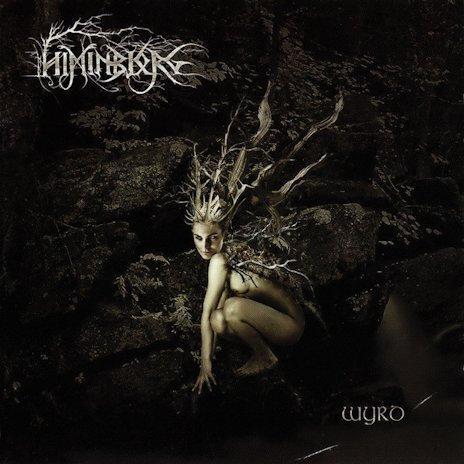 Himinbjorg - Wyrd DIGI-CD
