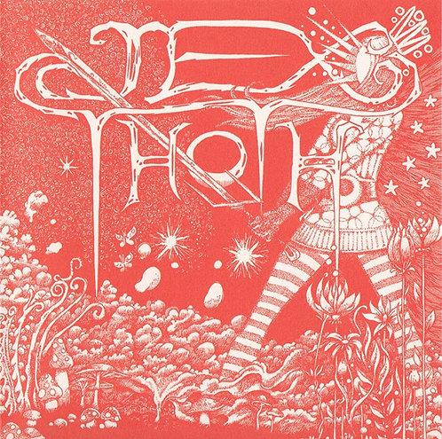 Jex Thoth - Jex Thoth CD