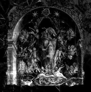 Grima Morstua – Illustratio Per Horribilem Obscuritatem CD