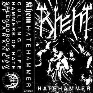 Khem – Hatehammer MC