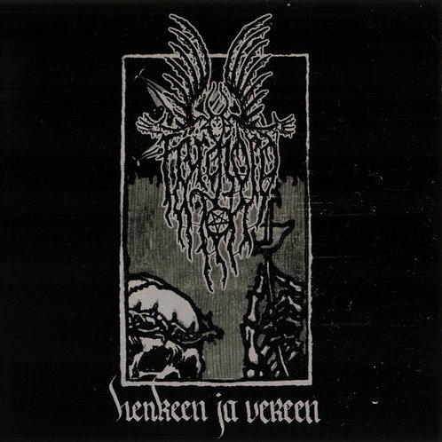 Förgjord - Henkeen ja Vereen CD