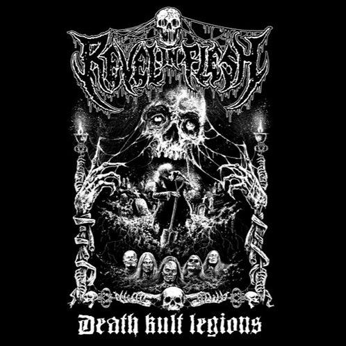 Revel In Flesh – Death Kult Legions TAPE