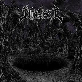 Miasmal - Miasmal CD