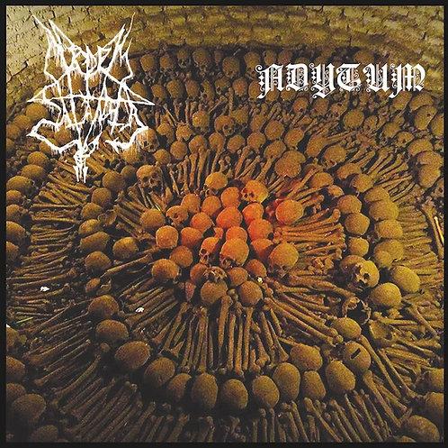 Adytum / Ordem Satanica - Split LP