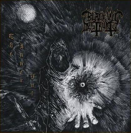 Black Vul Destruktor – The Inner Vul CD
