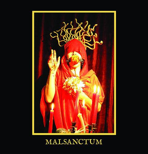 Malsanctum - Malsanctum LP