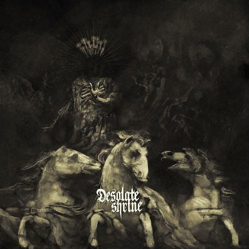 Desolate Shrine – The Heart Of The Netherworld 2xLP
