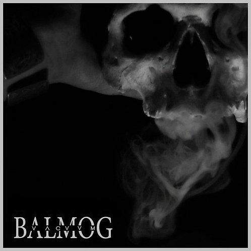 Balmog - Vacvvm CD (KS)