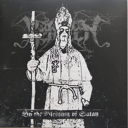 Behexen - By the Blessing of Satan DIGI-CD