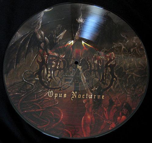 Marduk - Opus Nocturne PIC-LP