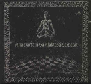 Acherontas / Crimson Moon / Akrabu / Shibalba – Ana Harrani Sa Alaktasa Digi-CD