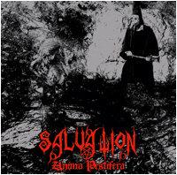 Salvation666 - Anima Pestifera CD