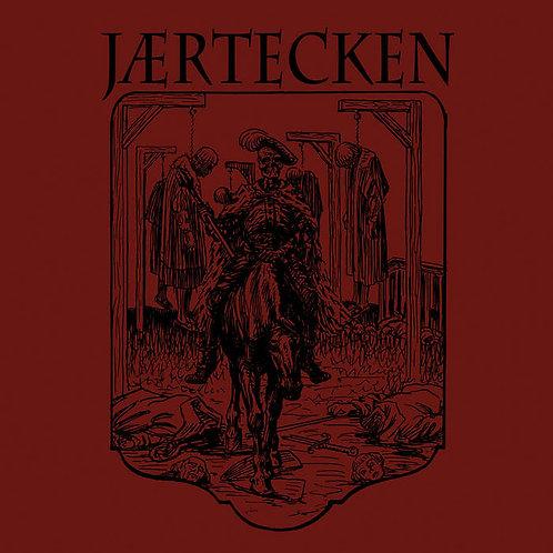 """Jaertecken - Jaertecken 10"""" LP"""