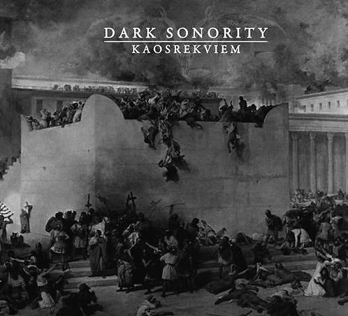 Dark Sonority - Kaosrekviem DIGI-MCD