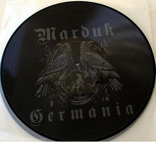 Marduk - Germania PIC-LP