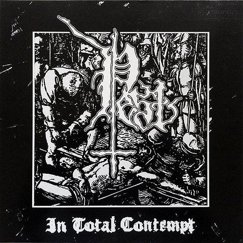 Pest - In Total Contempt LP
