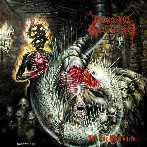 Drawn and Quartered – The One Who Lurks LP