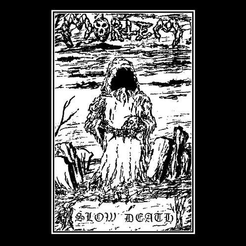 Mortem / Ulver - Split CD