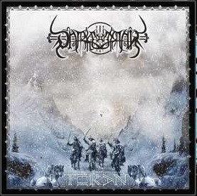 Darkestrah - Turan CD
