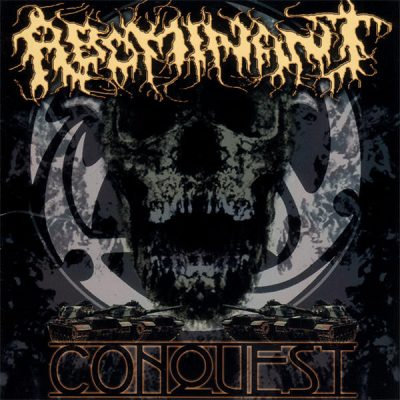 Abominant - Conquest CD