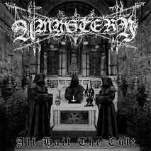 Amystery - All Hail the Cult DIGI-CD