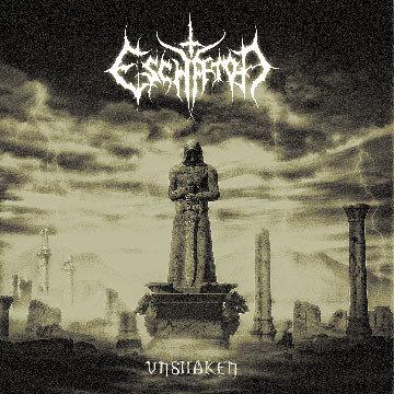 Eschaton - Unshaken CD