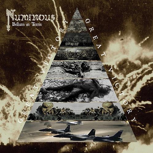 Numinous - Bellum in Terris CD