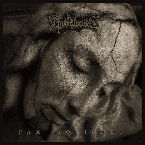 Antichrist - Pax Moriendi LP