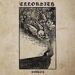 Ellorsith - Orbhais LP