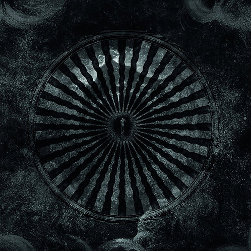 Tehom - The Merciless Light CD