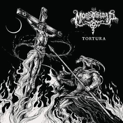 Morbosidad - Tortura LP